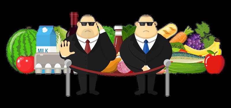 Food defense: Como defender o alimento fabricado?