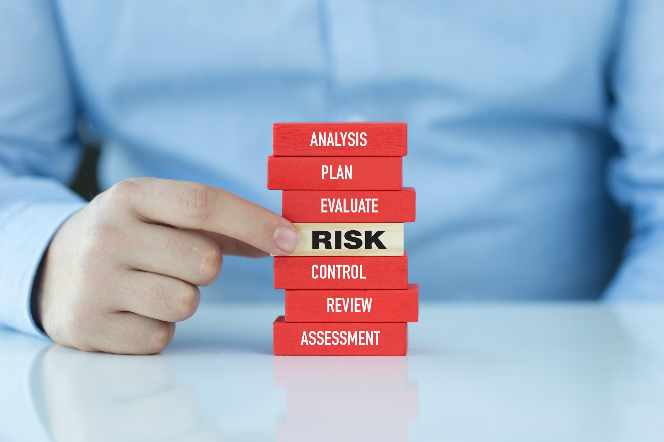A Gestão de Riscos da ISO 22000