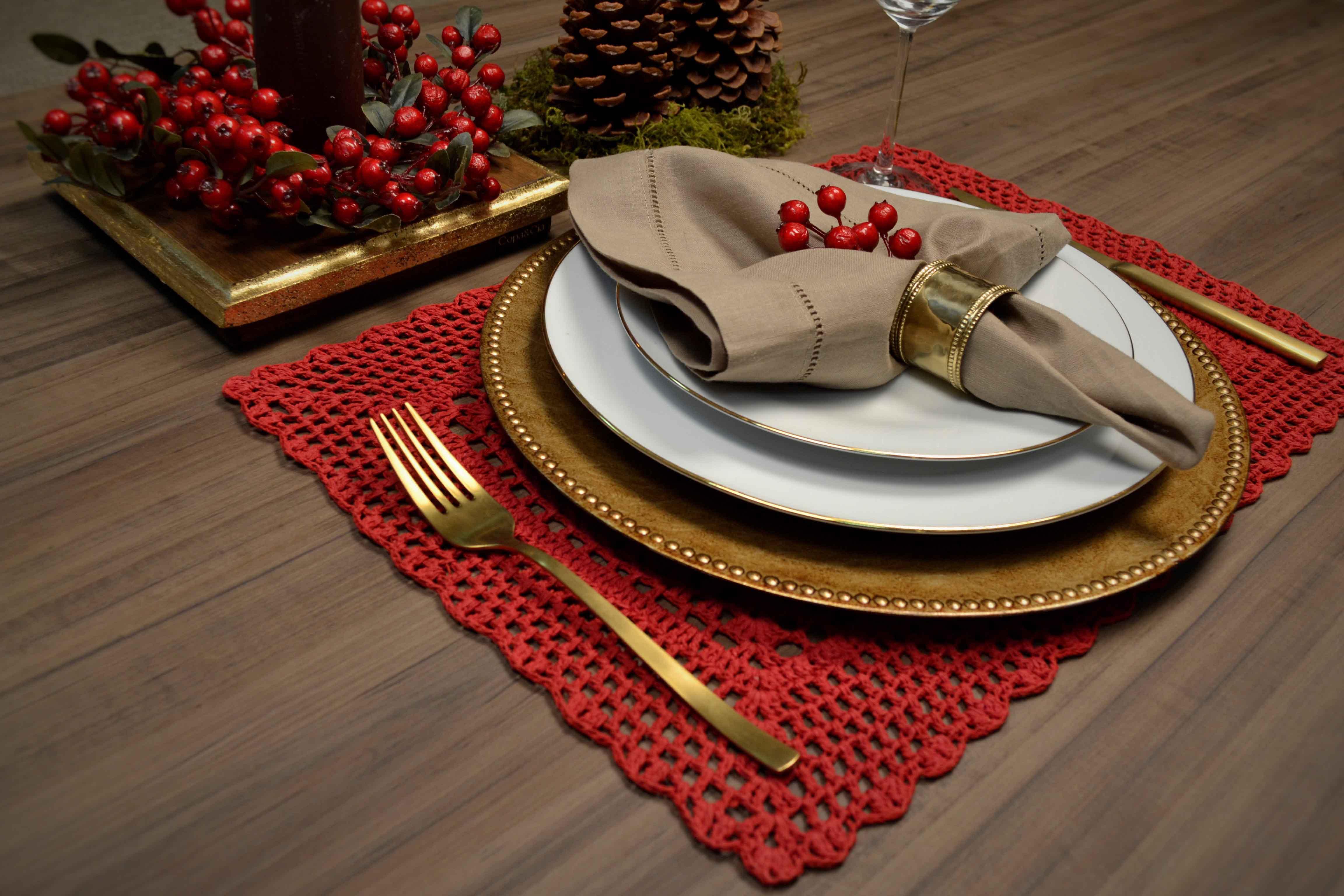 Prepare com segurança sua ceia de Natal
