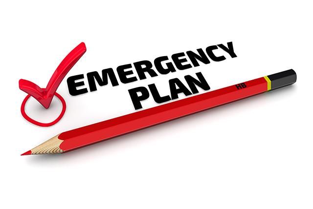 Gerenciamento de crises e emergências