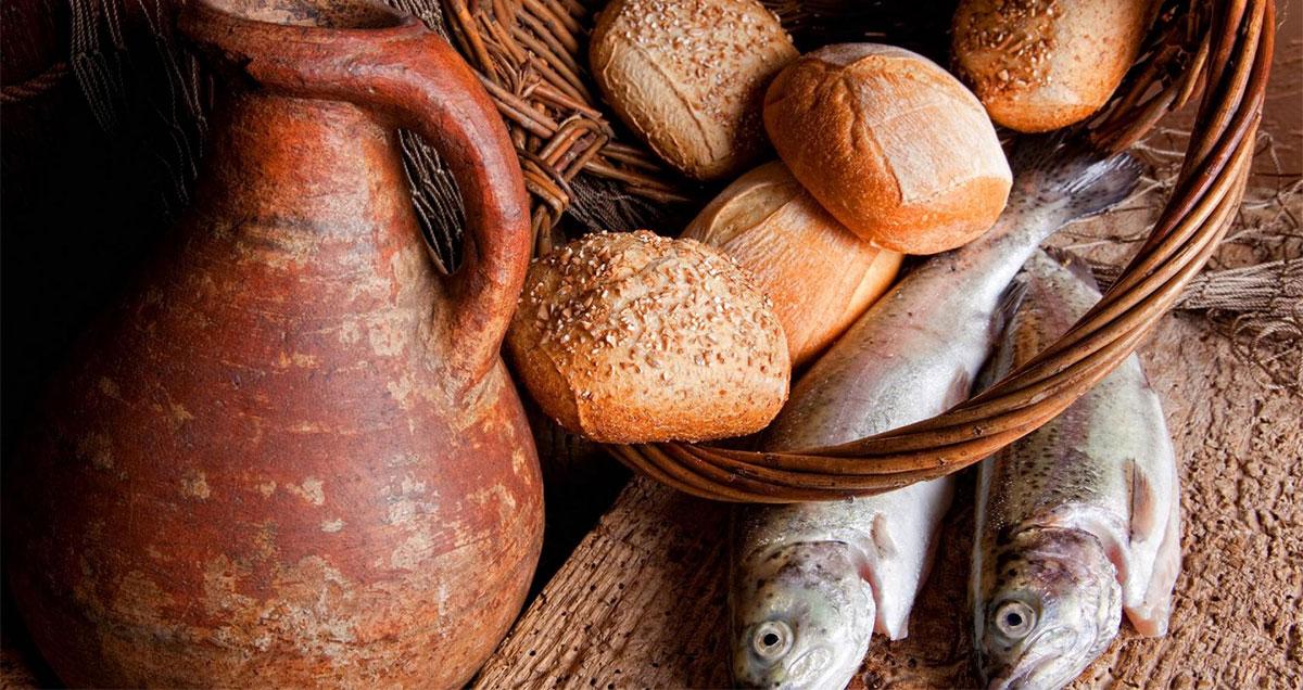Páscoa e o consumo de pescado