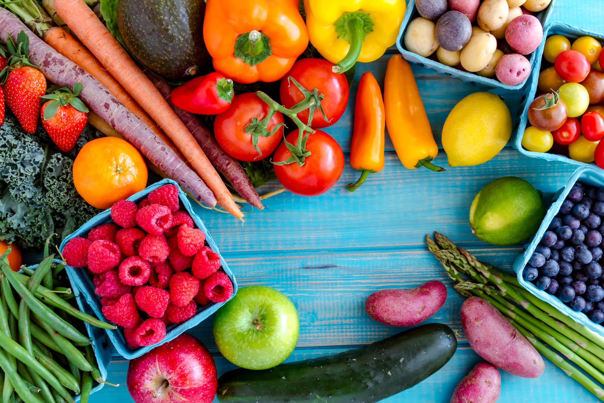 A segurança dos alimentos é responsabilidade de todos